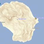 Map of Sillhoutte